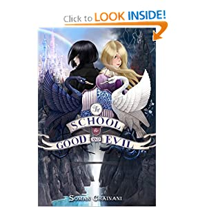 Download The School for Good and Evil