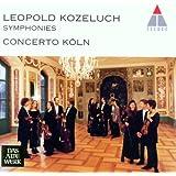 Symphonies (Concerto Koln)