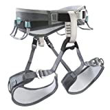 Black Diamond Lotus Climbing Harness-Women's