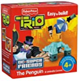 Fisher-Price TRIO DC Super Friends - Penguin