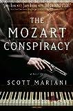 Scott Mariani The Mozart Conspiracy (Ben Hope)