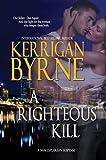 A Righteous Kill (A Shakespearean Suspense Book 1)