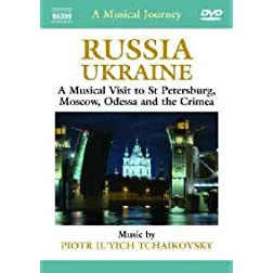 Musical Journey: Russia / Ukraine