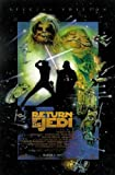 Empire 210791 Star Wars Return Of The Jedi Film Poster 70 cm x 100 cm