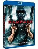 rampage (blu-ray) blu_ray Italian Import