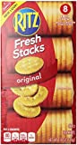 Ritz Crackers - Fresh Stacks - 12 Ounces