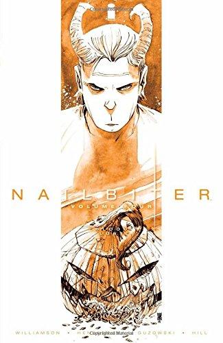 Nailbiter Volume 4: Blood Lust