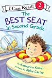 The Best Seat in Second Grade: I Can Read Level 2 (I Can Read Book 2)