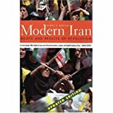 img - for Modern Iran: Roots and Results of Revolution, Updated Edition book / textbook / text book