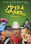 T�tes � Claques Volume 2 (Version fra...
