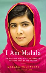 I Am Malala: The Girl Who Was Shot by the Taliban