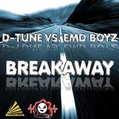 Breakaway (ArrEss & Vernon Remix)