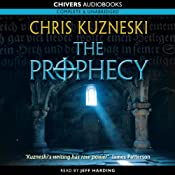 The Prophecy | [Chris Kuzneski]