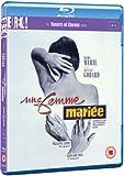 Image de Une Femme Mariee [Blu-ray] [Import anglais]