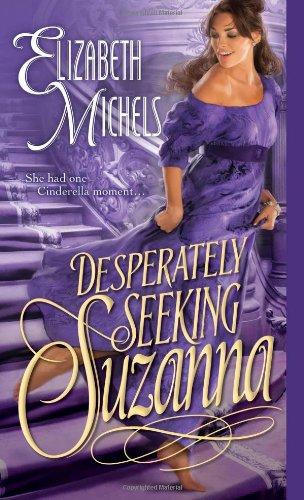 Image of Desperately Seeking Suzanna (Tricks of the Ton)
