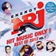 Energy-Hit Music Only!-Best of 2012 Vol.1