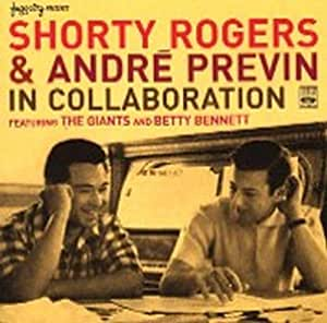 Shorty Rogers & Andre Previn