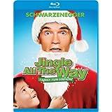 Jingle All the Way [Blu-ray]par Arnold Schwarzenegger