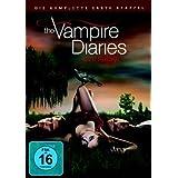 The Vampire Diaries - Die komplette erste Staffel 6 DVDs