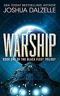 Warship by Joshua Dalzelle ebook deal