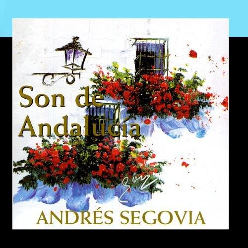 Andalucia Lyrics