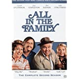All in the Family - The Complete Second Season ~ Vincent Gardenia