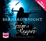Bernard Knight The Grim Reaper
