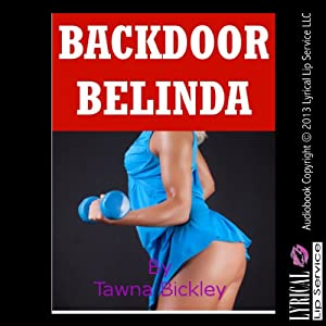 Backdoor Belinda Audiobook