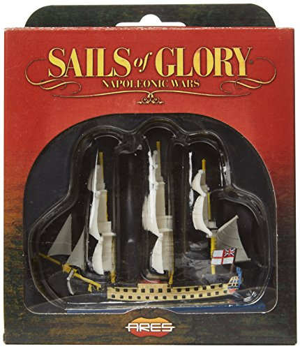 Ares Games Sails of Glory