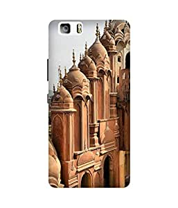 Forty Affairs Huawei P8 lite Case