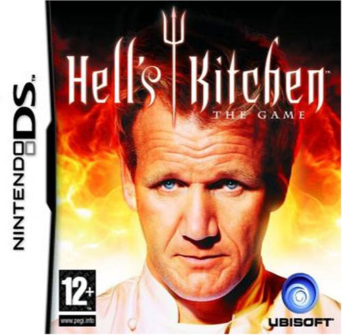 Hells Kitchen (Nintendo DS)
