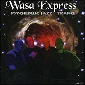 Psychedelic Jazz Trance