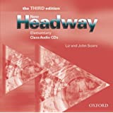 New Headway: Class Audio CDs Elementary level (Third Edition)by John Soars