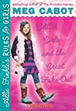 Glitter Girls and the Great Fake Out (Allie Finkles Rules for Girls Book 5)