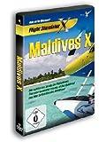 Flight Simulator X - Maldives X