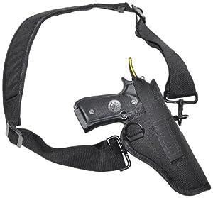 Crossfire Elite The Outlander Full Size 5-Inch Semi-Automatic Pistol