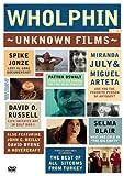 誰も知らないフィルムを探して—「Wholphin No.1〜UNKNOWN FILMS〜」