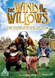 The Wind in the Willows - The Complete Collection: Includes Original Movie: 11 Discs [DVD]