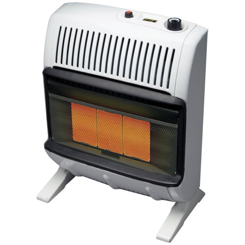 Charmglow Vent Free Natural Gas Heater Reviews
