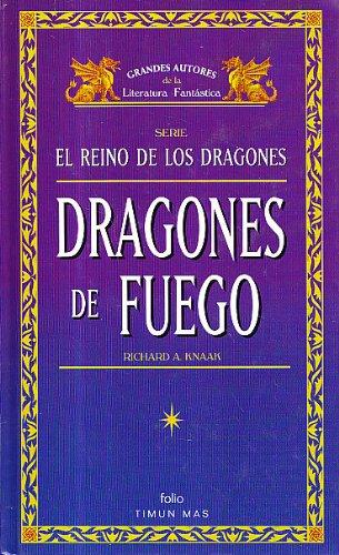Dragones De Fuego descarga pdf epub mobi fb2