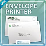 Product B00RKZKFUI - Product title Envelope Printer Lite [Download]