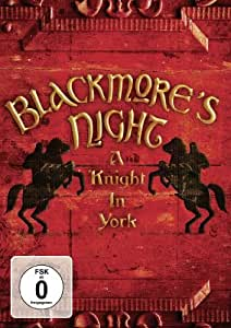 A Knight in York [Import allemand]