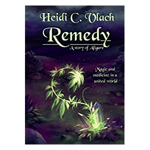 Remedy: A story of Aligare (Stories of Aligare Book 1)