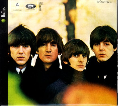 The Beatles - Beatles For Sale (Stereo Box Set Remaster 2009) - Zortam Music