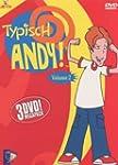 Typisch Andy - Megapack 02, 2. Staffe...