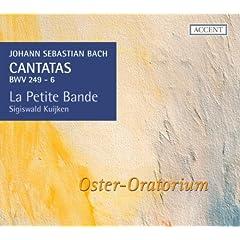 Easter Oratorio, BWV 249: Kommt, eilet und laufet (Chorus)