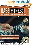 Bass Fitness: Das 10-Minuten Training...