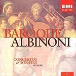 Albinoni: Concertos and Sonatas