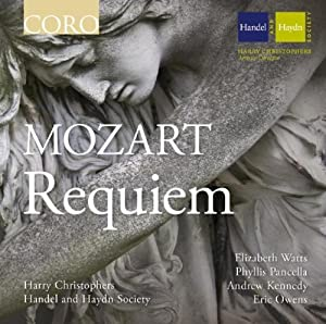 Wolfgang Amadeus Mozart: Requiem KV 626