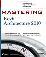 Mastering Revit Architecture 2010 ebook download